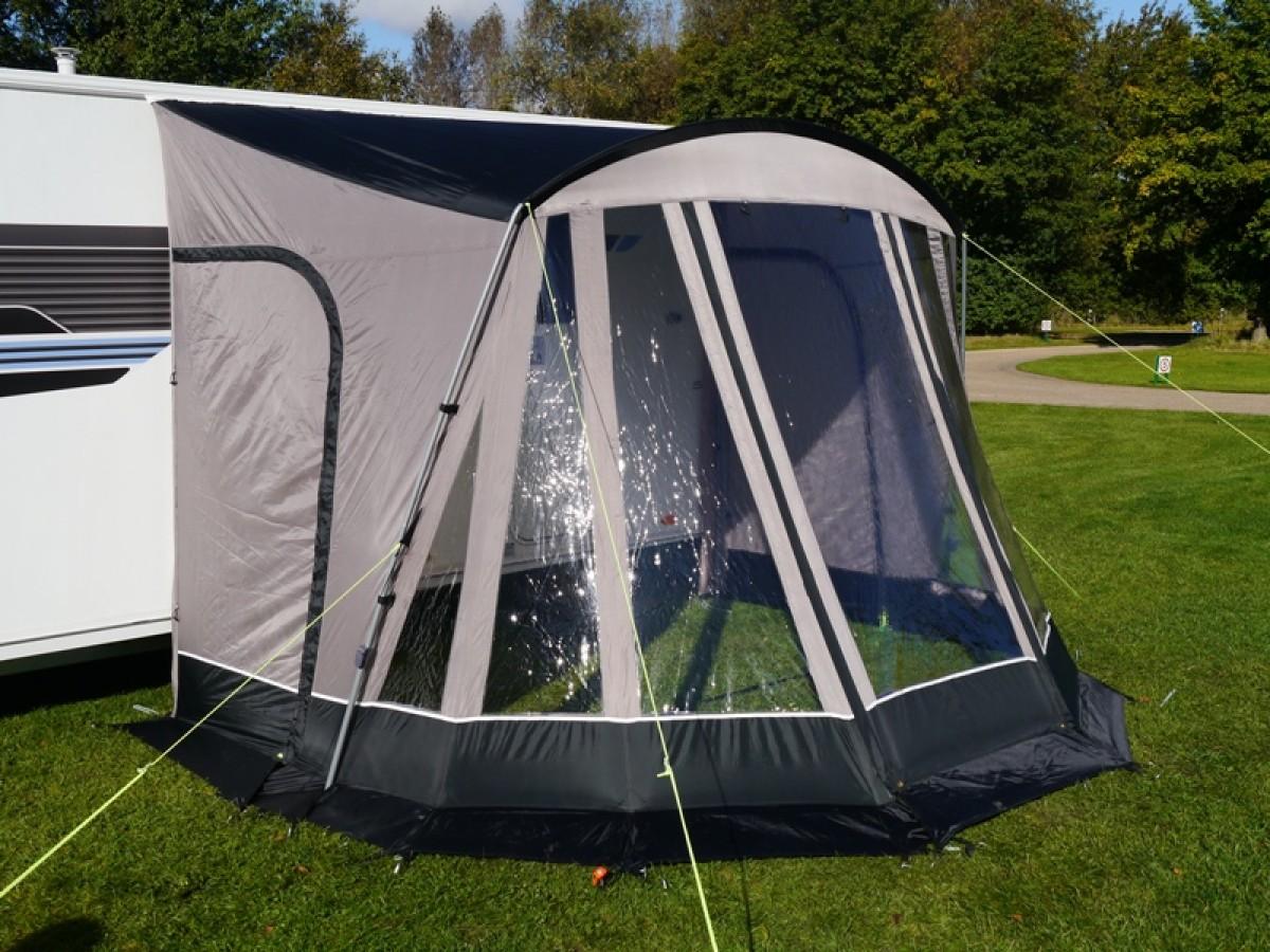 sunncamp 350se trailer tent instructions