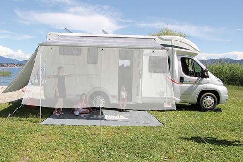 Fiamma Sun View XL Front Panel For Caravanstore F45S F45L F65L F65S F35 Pro Awning