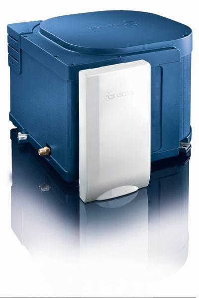 truma ultrastore rapide ge 10 litre gas electric caravan. Black Bedroom Furniture Sets. Home Design Ideas