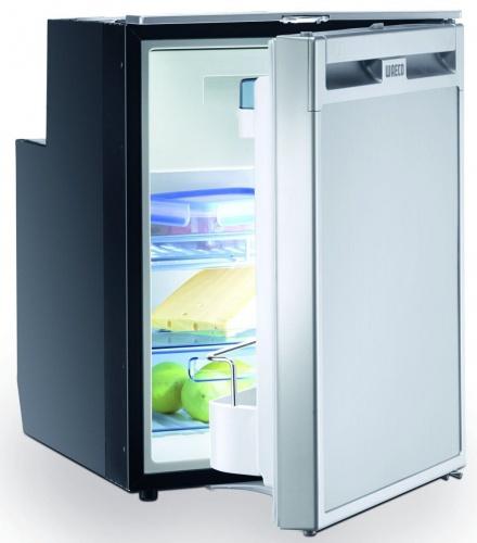 Dometic Waeco CRX50 Fridge Freezer 12v 24v (Silver)