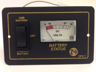 cbe battery charger instructions