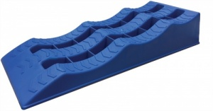 Leisurewize Ramp Master Wheel Levelling Ramp