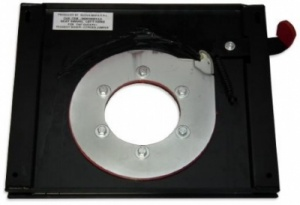 MAPA Seat Swivel Base Plate Turntable - Boxer / Ducato 1994-2006 Driver Side