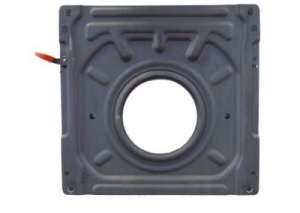 FASP Seat Swivel Base Plate Turntable - Master / Movano 2010+ Driver Side