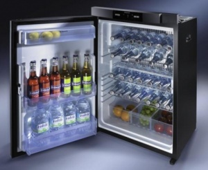 Dometic RM 8400 Fridge