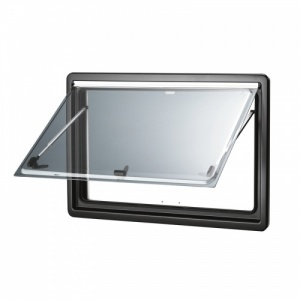 Seitz S4 Hinged Opening Window - 600 x 600 mm