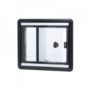 Seitz S4 Sliding Window - 900 x 600 mm