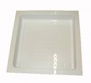 Shower Tray 670 x 670