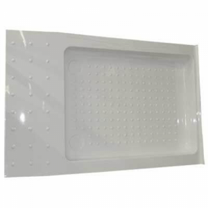 Shower Tray (to suit Thetford C402 Cassette Toilet)