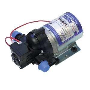 Shurflo 12v, 20psi, 7 Lpm Pressurised Water Pump