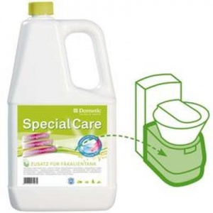 Dometic Special Care 1.5 Litre Holding Tank Additive