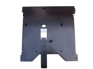Sportscraft Seat Swivel Base Plate Turntable - Mercedes Sprinter / Crafter 2007+ Passenger Side