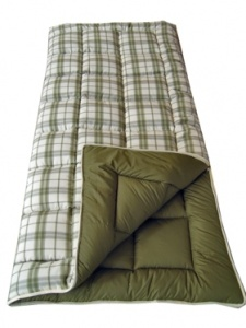 Sunncamp Liberty Super Deluxe King Size Single Sleeping Bag
