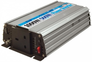 Streetwize 500 Watt 12v - 240v Power Inverter