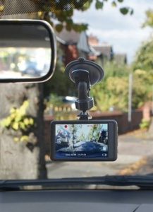 Streetwize Full HD Journey Recorder with 3.2'' Monitor