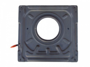 FASP Seat Swivel Base Plate Turntable - VW T4 1997+ Passenger Side