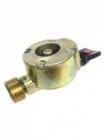 Gaslow Euro Regulator Adaptor - 27mm Clip on