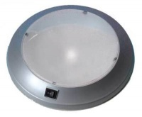 Round Rio Ceiling Light