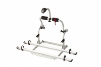 Fiamma Carry-Bike CL Black Motorhome Cycle Rack (2018)