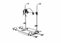 Fiamma Carry-Bike Pro Motorhome Cycle Rack (Renewed 2017)