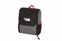 Fiamma Pack Organiser Toiletry (Black)