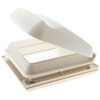 Fiamma Vent 28 F Rooflight White