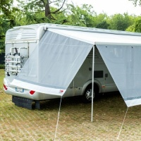 Fiamma Sun View Side Panel For Caravanstore F45S F45L F65L F65S F80S & F35 Pro Awning