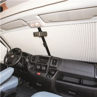 Remis Remifront Cab Blinds - Ducato X250 / Boxer / Jumper 09/2011-2014