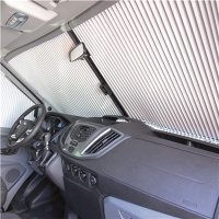 Remis Remifront Cab Blinds - Ford Transit 2014 Onwards