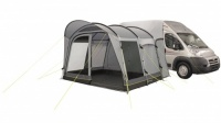 Outwell Country Road Tall Touring Drive Away Campervan Awning 2017