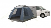 Outwell Milestone Drive Away Campervan Awning