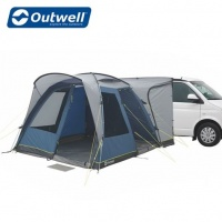 Outwell Milestone Pro Drive Away Campervan Awning