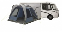 Outwell Milestone Pro Tall Drive Away Campervan Awning