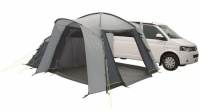 Outwell Milestone Nap Drive Away Campervan Awning