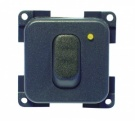 CBE 12v Single Unipolar + LED Switch
