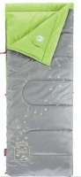 Coleman Glow In The Dark Junior Sleeping Bag