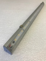 Touch Switch Angled 12v Linear LED Striplight