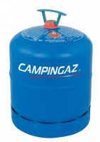 Campingaz R907 Empty Gas Bottle Cylinder