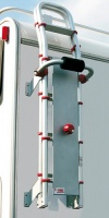 Fiamma Safe Ladder Anti-Theft Plate