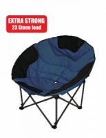 Sunncamp All Mighty Extra Strong Moon Chair