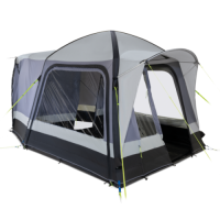 Kampa Dometic Cross Air VW Tailgate Drive Away Awning 2020