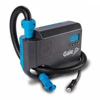Kampa Gale 12v High Pressure Electric Pump