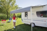 Fiamma Awning Shade For Caravanstore F45S F65S F35 Pro Awning