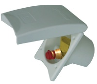 Truma LPG Gas BBQ Outlet