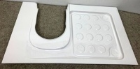 Shower Tray C220 LH (To Suit Thetford C223CS & C224CW Toilet)