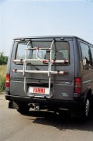 Fiamma Carry-Bike Cycle Rack for Ford Transit 2000-2011
