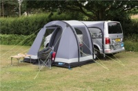 Kampa Travel Pod Trip Air VW Freestanding Drive Away Campervan Awning