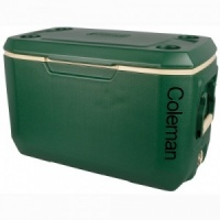 Coleman 70 Quart Xtreme Cooler - Forest Green