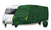 Crusader CoverPro 4 Layers Caravan Winter Storage Cover