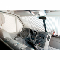 Remis Remifront Cab Blinds - Ford Transit Custom 2012 - 2017